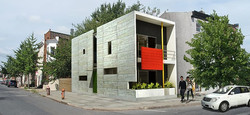 Townhouse 01