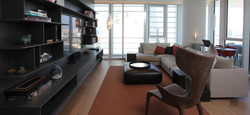 Tower apartment TLV