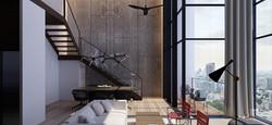 City loft TLV