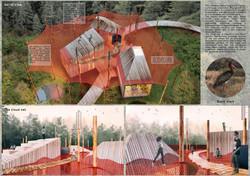 GREAT KAMERI BOG CENTER