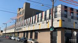 Billy Penn studios