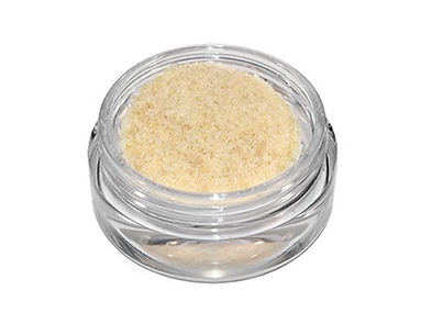 bone powder granules human