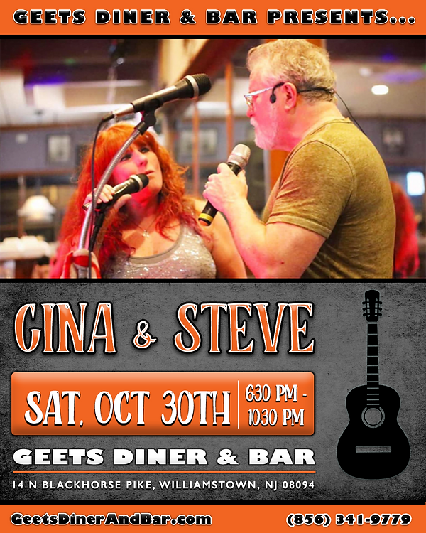 Gina & Steve - Flyer (Oct 30th 2021).png
