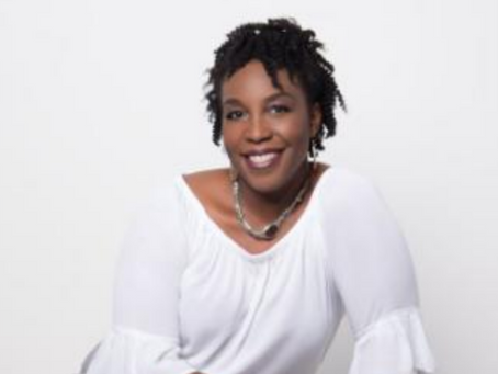 103: How social injustice shows up in sexuality and what you can do about it with Davondra Brown