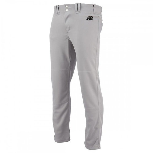 New Balance Grey Long Game Pants
