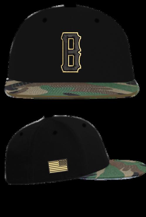 Bison Memorial Day Hats 2021