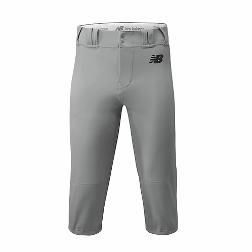 New Balance Grey Knicker Game Pants
