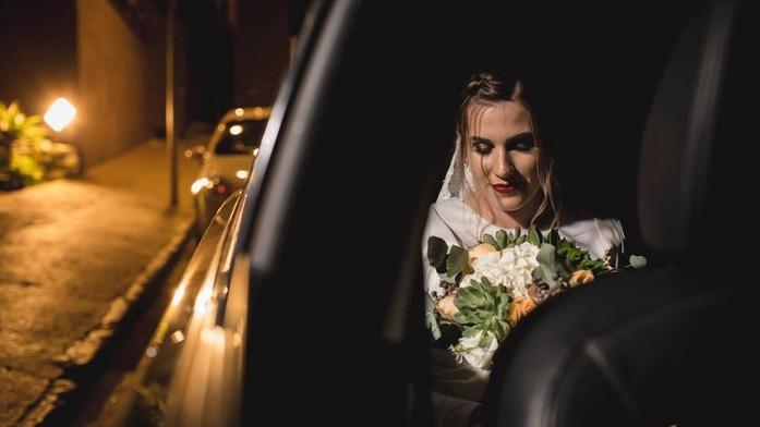 Tudo sobre Buquê de Noiva