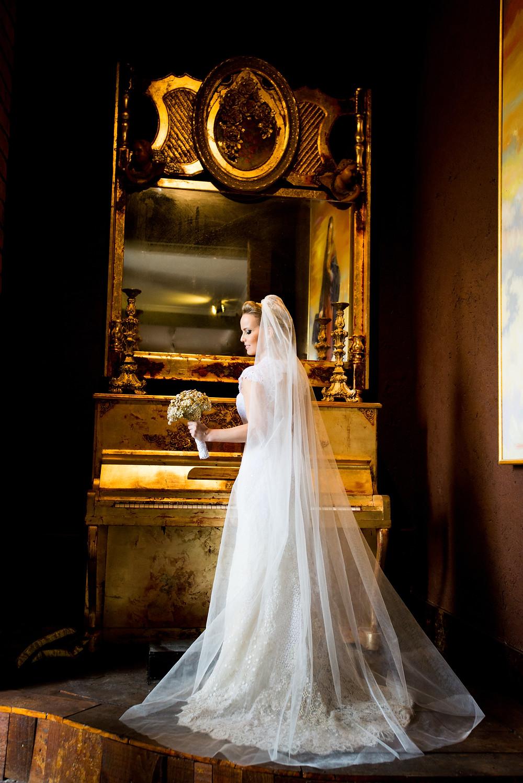 Casamento Caravaggio