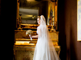 Sentimento de Noiva: Juliana Gouvea