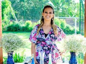 Bate papo sobre cerimônia de casamento com Cássia Oliveira