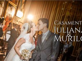 Casamento Juliana & Murilo - Caravaggio Vila da Serra