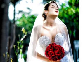 A maquiagem ideal para o grande dia: Casamentos diurnos e noturnos