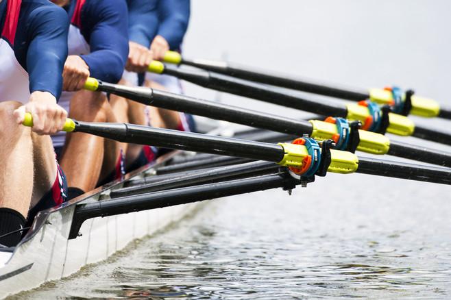 Men's & Women's Rowing