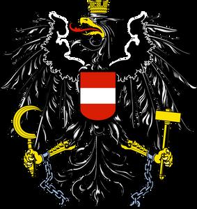 Austria's current coat of arms