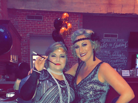 2018 Speakeasy Gala
