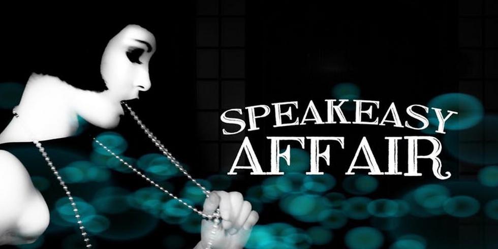 Pensacola Survivors' 2nd Annual Speakeasy Affair