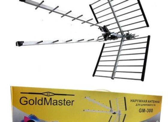 Антенна Gold Master GM-300