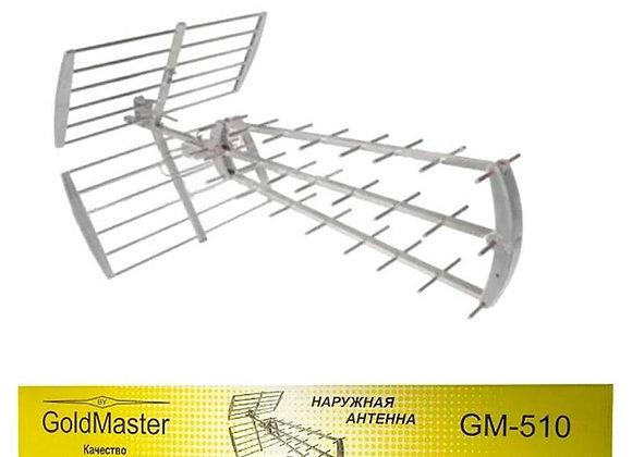Антенна GoldMaster GM-510