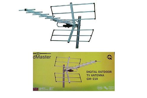 Антенна GoldMaster GM-210