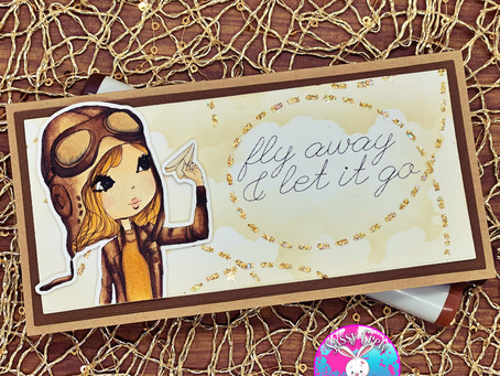Did You See the Latest Sassy & Crafty Release?