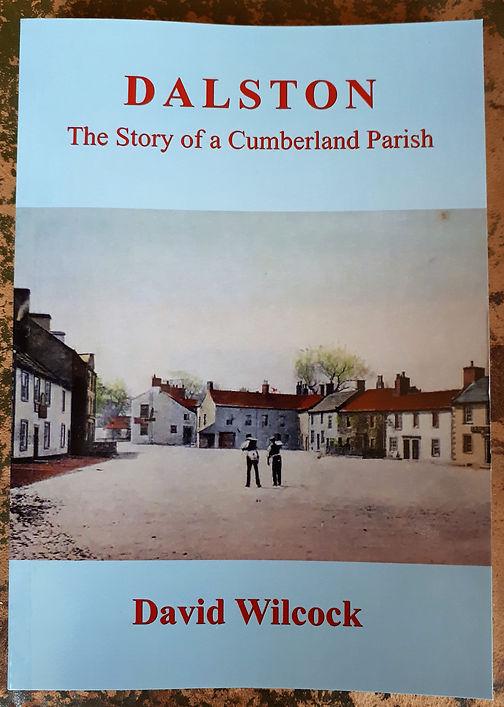 Dalston by David Wilcock | Second-hand books | UK | Bookcase Carlisle