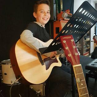 Foreva Music School