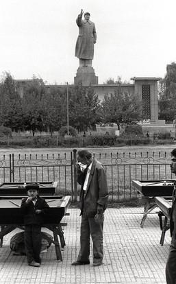 : Kashgar People's Square, Xinjiang