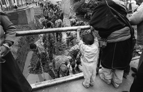 Xiahe, Gansu