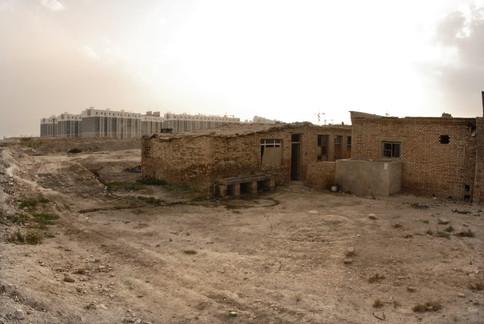 Korla New City District