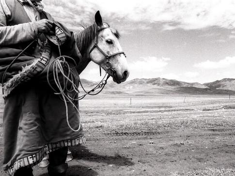 Western China 1995
