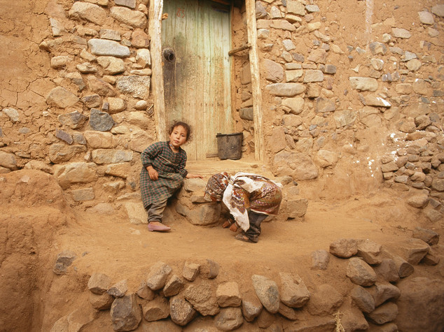Morocco 1997