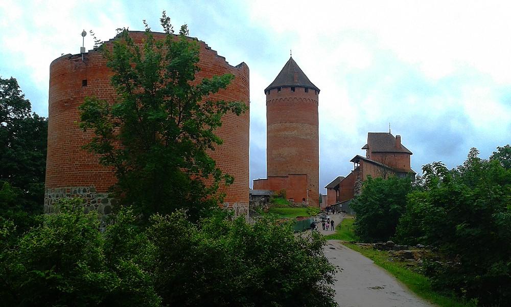 Castle of Turaida