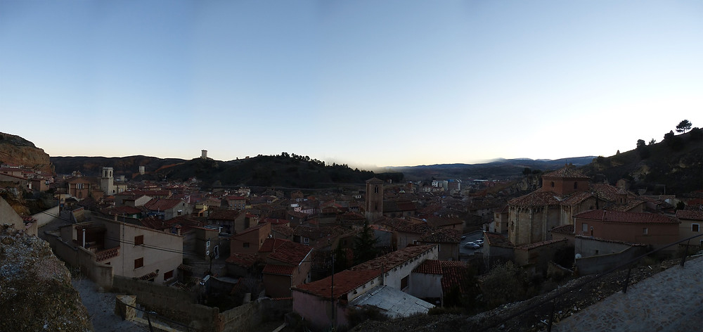 City of Daroca