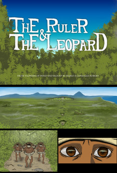 The ruler and the leopard