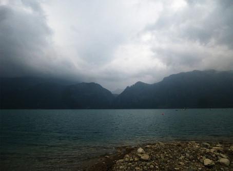 Adventures in Austria