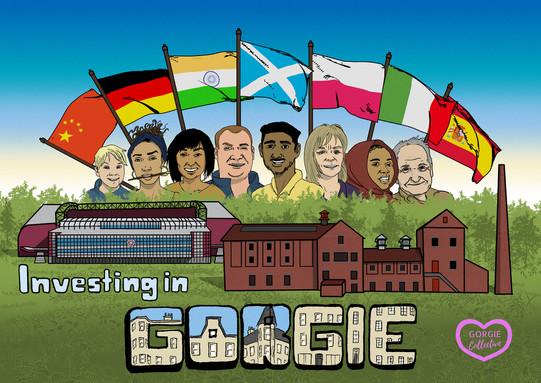 Investing in Gorgie