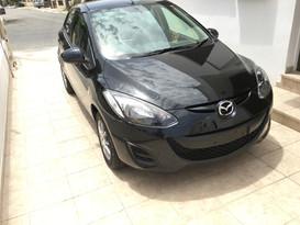 Mazda Demio auto 2014