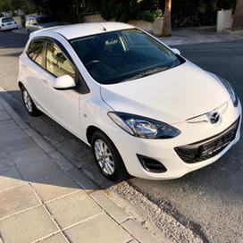 Mazda Demio auto 11/2014