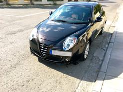 Alfa Romeo Mito 1.4TB 2009