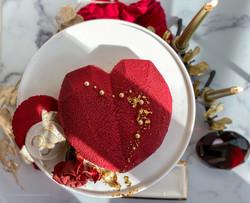 Anniversay Cake