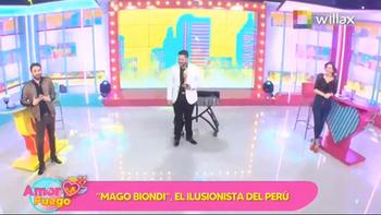 Mago Biondi en Amor y fuego.png