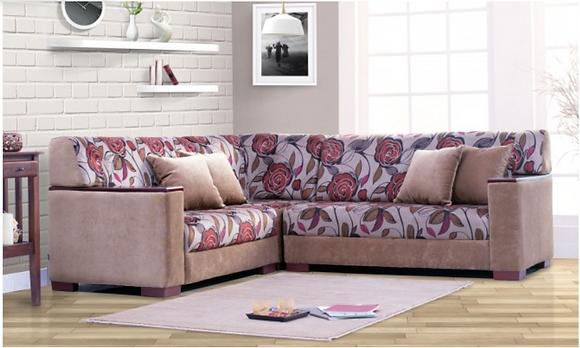 Presley Corner Sofa