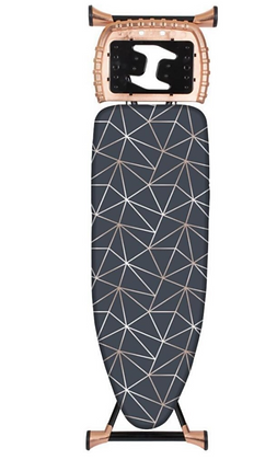 Exclusive Black Ironing Board