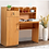 Thumbnail: Knock Down Study Desk