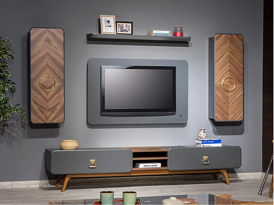 Pierro TV Unit