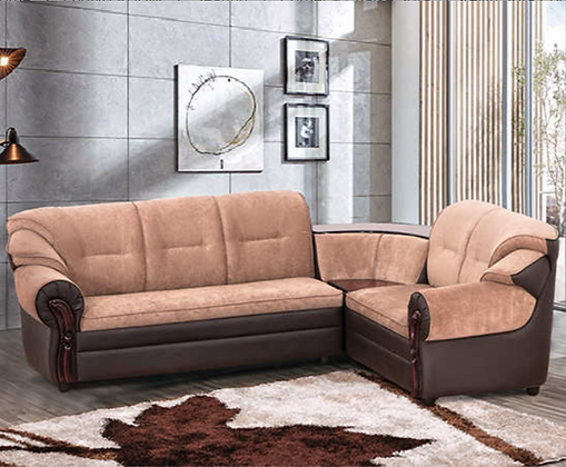 Kevin Corner Sofa