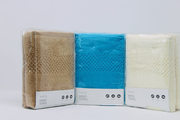 SwiftDry Hand Towels
