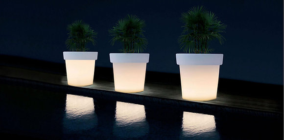 Eloisa - LED Planter Collection