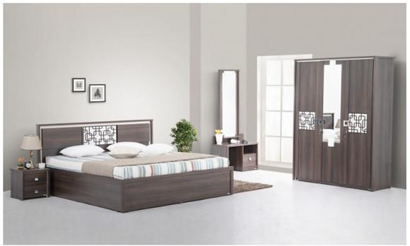 Keegan Bedroom